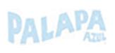 Palapa Azul