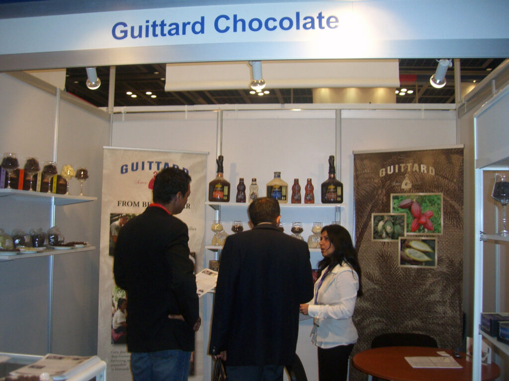 Guittard Gulfood, Dubai