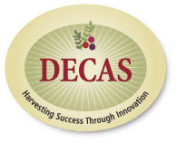 Decas Cranberry Sales, Inc Logo