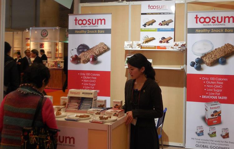 FoodEx-Japan