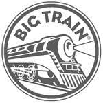 Big Train Inc. Logo