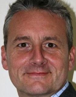 Simon Waring